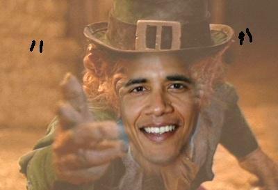 Obamachaun
