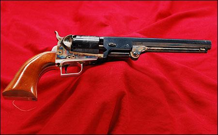 Colt navy
