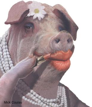 Lipstickpig